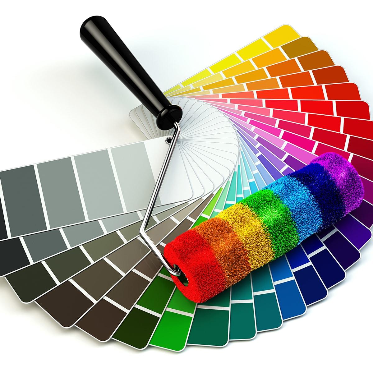 Color temperature, Tint, Kelvin