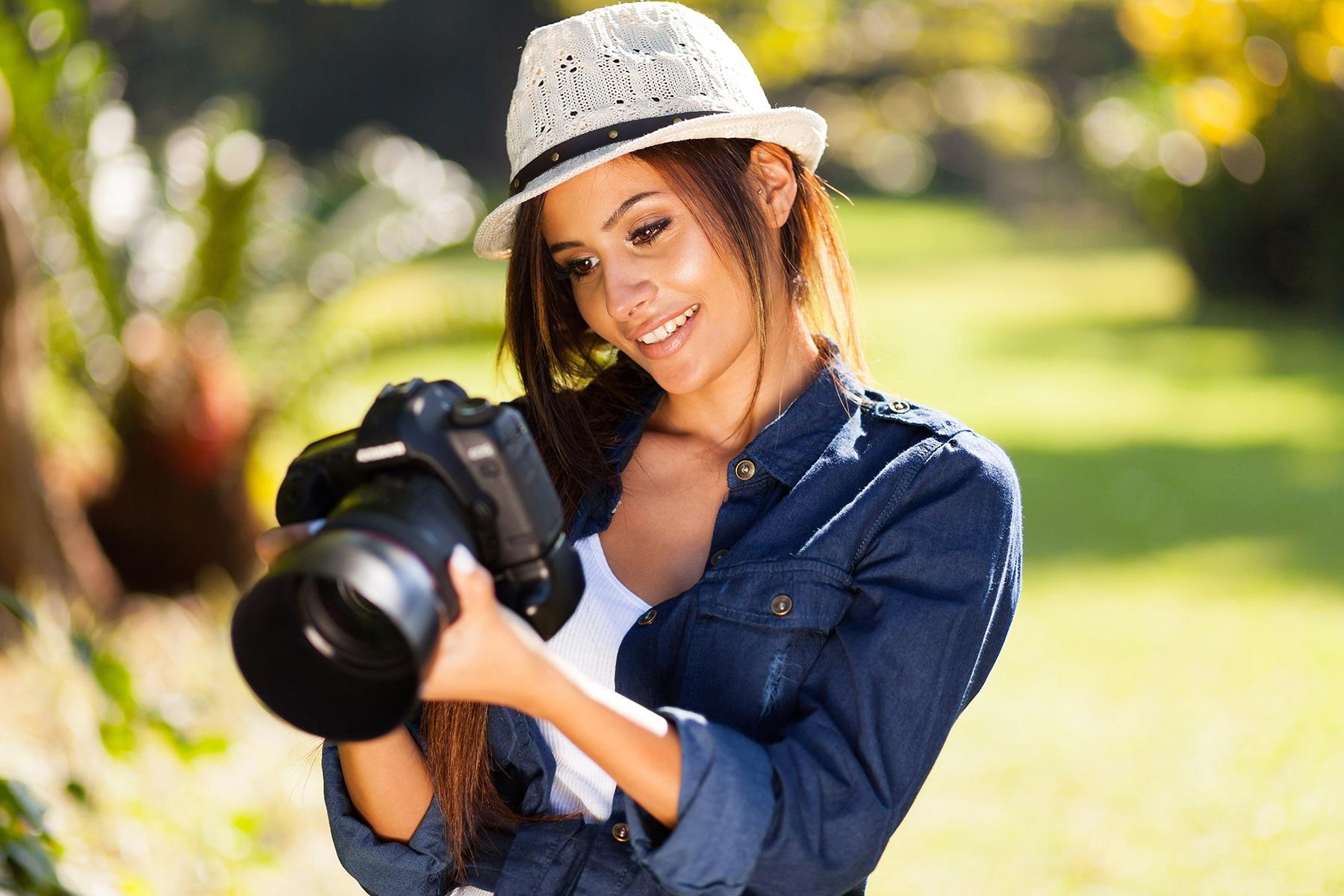 Beherrsche deine Kamera – Entfessle Deine Kreativität